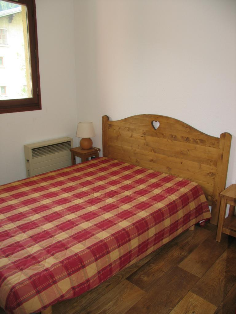 Location au ski Appartement 3 pièces 7 personnes (AR11) - Résidences du Quartier Napoléon - Val Cenis - Lit simple