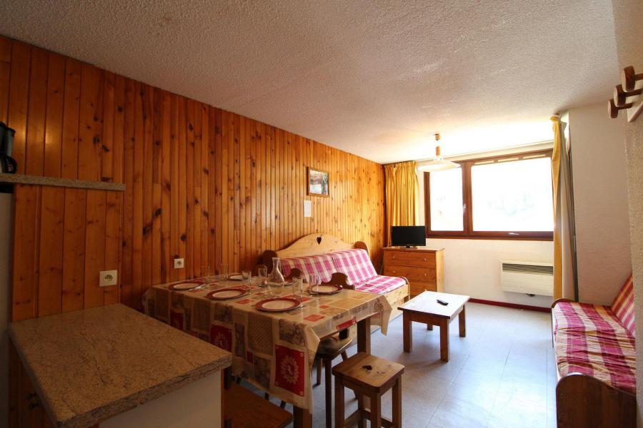 Location au ski Appartement 3 pièces 7 personnes (AR11) - Résidences du Quartier Napoléon - Val Cenis - Séjour