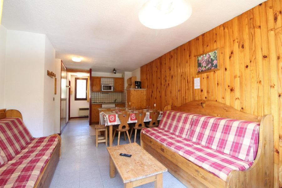 Location au ski Appartement 3 pièces 7 personnes (AR21) - Résidences du Quartier Napoléon - Val Cenis - Séjour