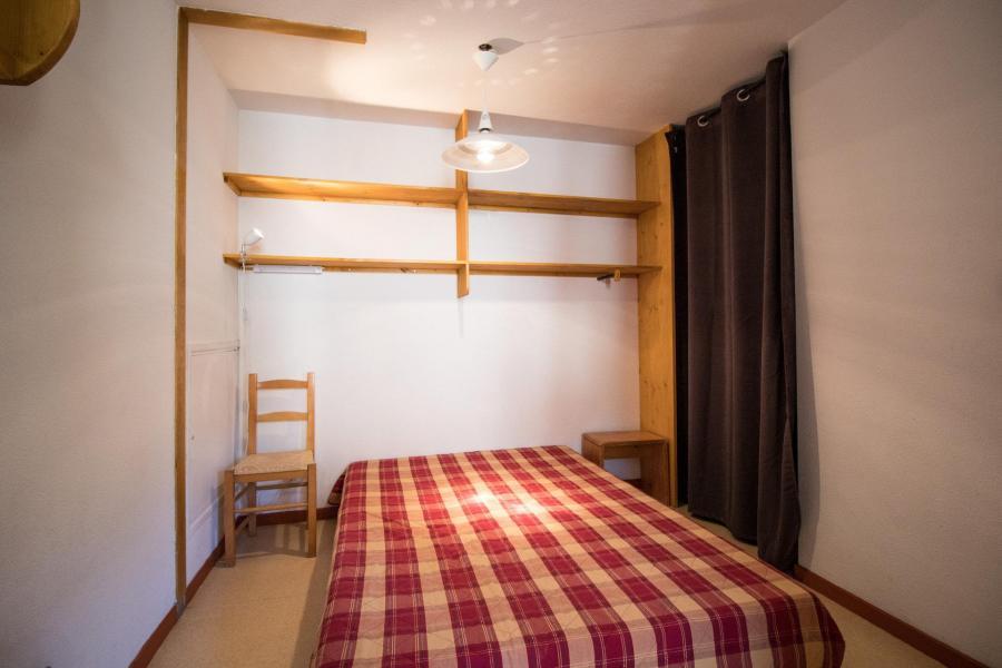 Location au ski Studio 3 personnes (C021) - Résidences du Quartier Napoléon - Val Cenis - Chambre