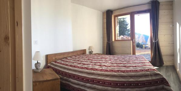 Rent in ski resort 4 room apartment 8 people (006) - Chalet le Saint Valin - Val Cenis - Bedroom