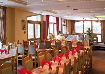 Location au ski Hotel Club Mmv Le Val Cenis - Val Cenis - Intérieur
