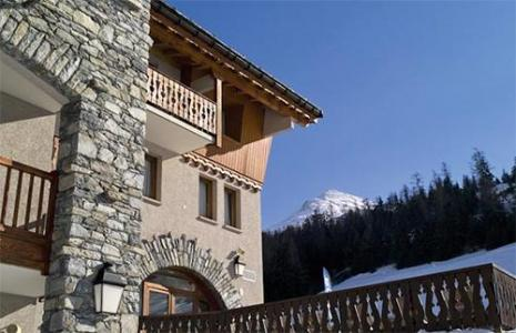Location au ski Hotel Club Mmv Le Val Cenis - Val Cenis - Extérieur hiver