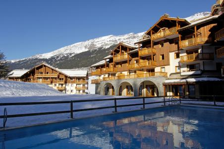 Rental Val Cenis : Les Alpages De Val Cenis By Resid&co winter