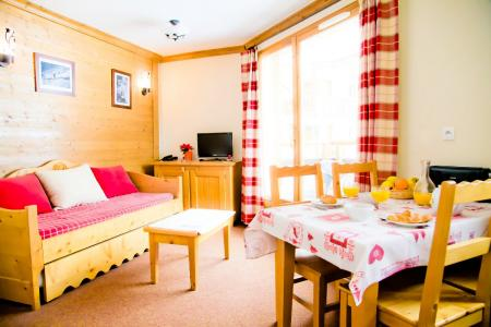 Location 8 personnes Appartement 4 pièces 6-8 personnes - Les Alpages de Val Cenis By Resid&Co