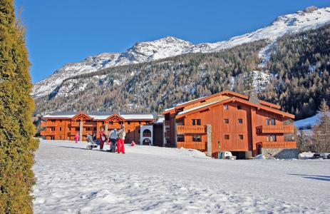 Narty all inclusive Les Balcons de Val Cenis le Haut