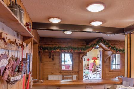 Location au ski Les Balcons De Val Cenis Le Haut - Val Cenis - Réception