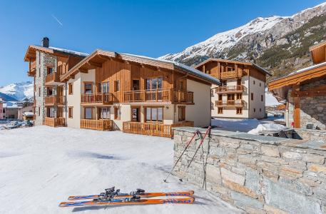 Location Les Balcons De Val Cenis Village