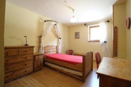 Rent in ski resort 4 room duplex apartment 6 people (001) - Maison Gagnière - Val Cenis - Apartment