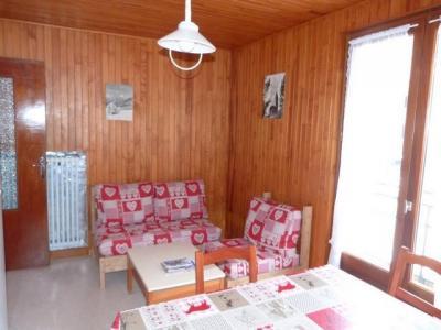 Location 4 personnes Appartement 3 pièces coin montagne 4 personnes (002) - Maison Gagniere
