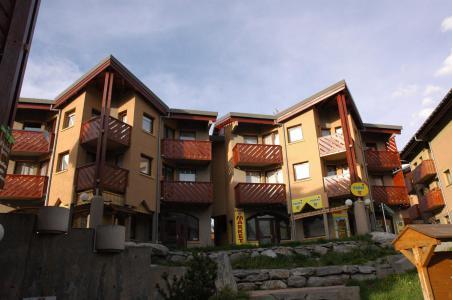 Location au ski Résidence Burel - Val Cenis