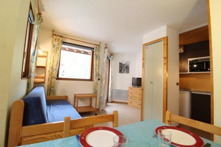 Location au ski Appartement 2 pièces 4 personnes (014) - Résidence Burel - Val Cenis - Coin séjour