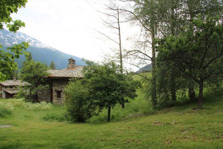 Location au ski Appartement 2 pièces 5 personnes (004) - Résidence Chenevière - Val Cenis