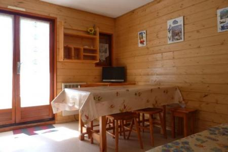 Location au ski Appartement 2 pièces 4 personnes (124) - Residence Chevallier - Val Cenis