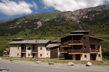 Location au ski Residence Chevallier - Val Cenis