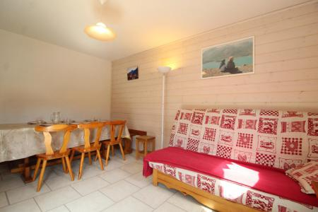 Location au ski Appartement 3 pièces 6 personnes (084) - Residence Chevallier - Val Cenis