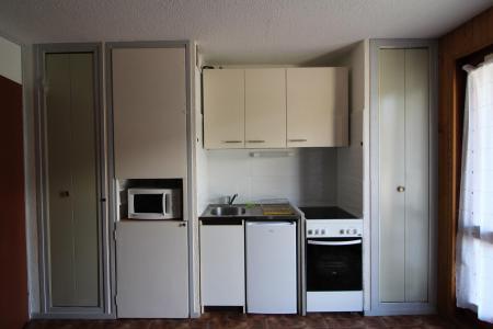 Location au ski Appartement 2 pièces 4 personnes (005) - Résidence Chevallier - Val Cenis