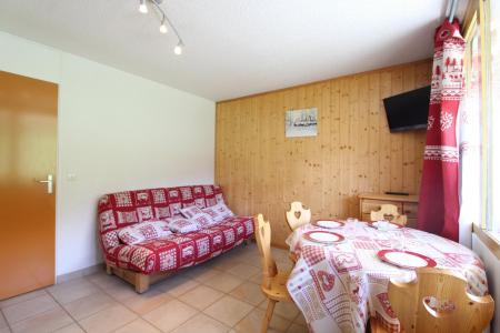 Accommodation Résidence Colombaz