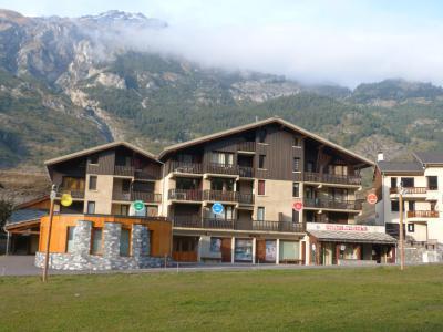 Ski-all-inklusive Résidence Colombaz