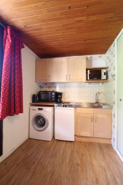 Location au ski Appartement 2 pièces 4 personnes (053) - Résidence Colombaz - Val Cenis