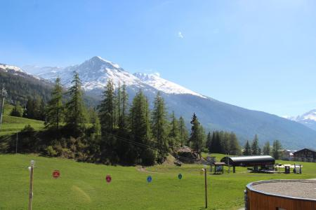 Location au ski Appartement 2 pièces 4 personnes (045) - Résidence Colombaz - Val Cenis