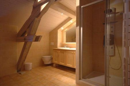 Location au ski Appartement 4 pièces mezzanine 10 personnes (002) - Residence Jorcin Lanslebourg - Val Cenis