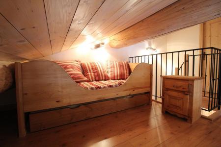 Location au ski Appartement 4 pièces mezzanine 10 personnes - Résidence Jorcin Lanslebourg - Val Cenis