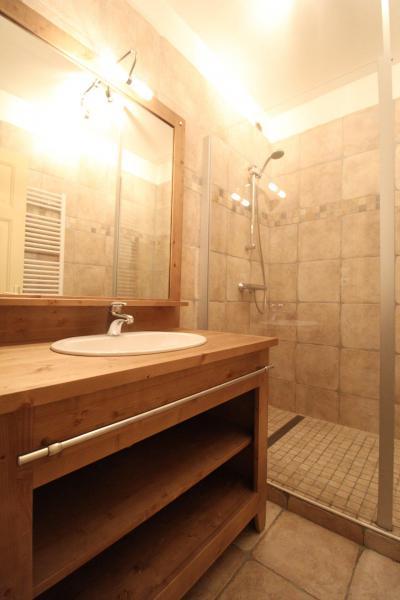 Location au ski Appartement 2 pièces 5 personnes (001) - Résidence Jorcin Lanslebourg - Val Cenis