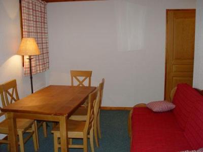 Location au ski Appartement 2 pièces 4 personnes - Residence Lagrange Les Valmonts De Val Cenis - Val Cenis - Séjour
