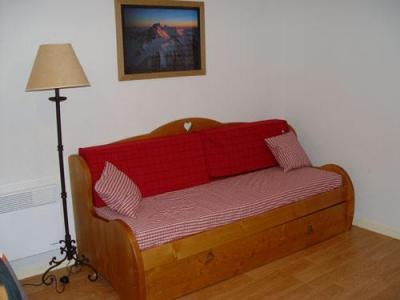 Location au ski Appartement 3 pièces 6 personnes - Residence Lagrange Les Valmonts De Val Cenis - Val Cenis - Séjour