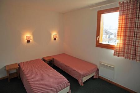 Location au ski Residence Lagrange Les Valmonts De Val Cenis - Val Cenis - Chambre