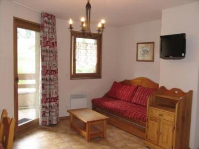 Location au ski Appartement 2 pièces 4 personnes (B20) - Residence Le Bonheur Des Pistes - Val Cenis