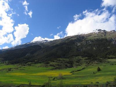 Location au ski Appartement 3 pièces 6 personnes (B43) - Residence Le Bonheur Des Pistes - Val Cenis