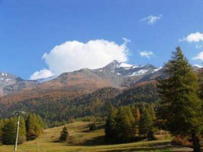 Location au ski Appartement 3 pièces 6 personnes (B27) - Residence Le Bonheur Des Pistes - Val Cenis