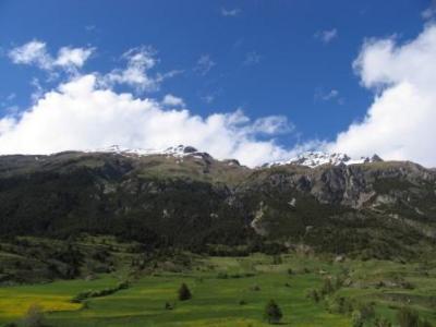 Location au ski Appartement 3 pièces 6 personnes (B21) - Residence Le Bonheur Des Pistes - Val Cenis
