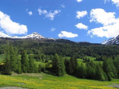 Location au ski Residence Le Bonheur Des Pistes - Val Cenis