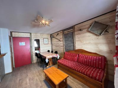 Location au ski Appartement 3 pièces 6 personnes (A62) - Résidence le Bonheur des Pistes - Val Cenis