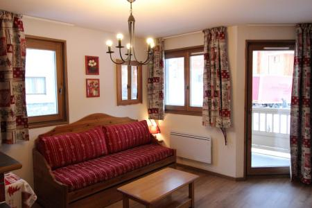 Location au ski Appartement 3 pièces 6 personnes (A71) - Résidence le Bonheur des Pistes - Val Cenis