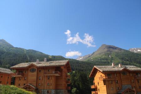 Location au ski Résidence le Bonheur des Pistes - Val Cenis