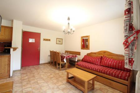 Location au ski Appartement 3 pièces 6 personnes (B43M) - Résidence le Bonheur des Pistes - Val Cenis
