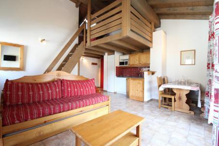 Location au ski Appartement 2 pièces 5 personnes (B08M) - Résidence le Bonheur des Pistes - Val Cenis