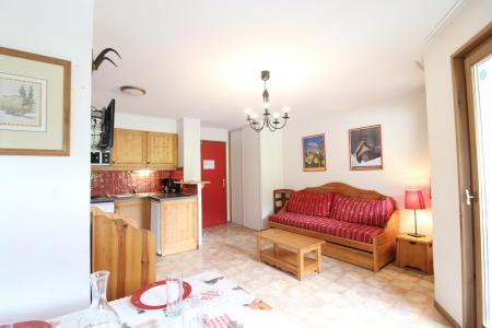 Location au ski Appartement 2 pièces 4 personnes (B20M) - Résidence le Bonheur des Pistes - Val Cenis