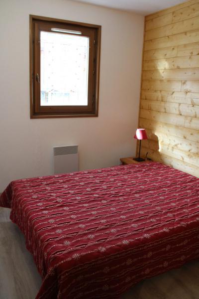 Location au ski Appartement 3 pièces 6 personnes (B04) - Résidence le Bonheur des Pistes - Val Cenis