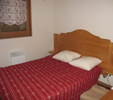 Location au ski Appartement 2 pièces 4 personnes (B20) - Residence Le Bonheur Des Pistes - Val Cenis - Canapé