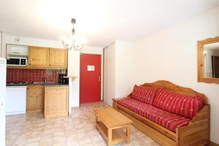 Location au ski Appartement 2 pièces 4 personnes (B34M) - Résidence le Bonheur des Pistes - Val Cenis - Canapé-lit