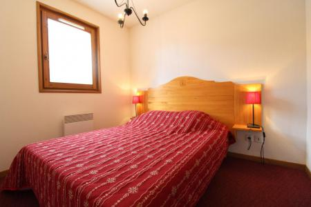 Location au ski Appartement 2 pièces 4 personnes (B34M) - Résidence le Bonheur des Pistes - Val Cenis - Chambre