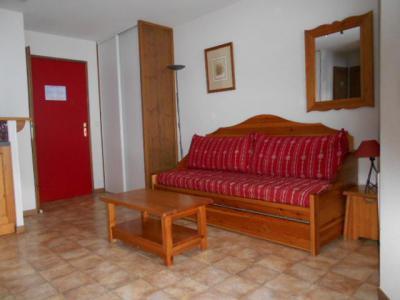 Location au ski Appartement 2 pièces 4 personnes (B44) - Résidence le Bonheur des Pistes - Val Cenis - Appartement