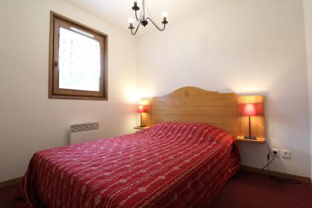 Location au ski Appartement 2 pièces 4 personnes (B44) - Résidence le Bonheur des Pistes - Val Cenis - Chambre
