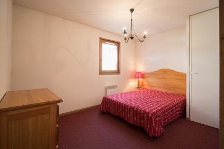 Location au ski Appartement 2 pièces 5 personnes (B03) - Résidence le Bonheur des Pistes - Val Cenis - Chambre