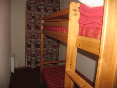 Location au ski Appartement 3 pièces 5 personnes (B11) - Residence Le Bonheur Des Pistes - Val Cenis - Lits superposés